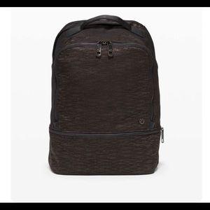Lukulemon City Adventurer Backpack 17L